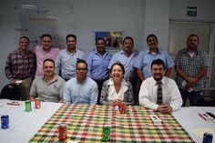 <p>Chihuahua, Chih.- Con motivo del Día del Padre, la Universidad Pedagógica Nacional del Estado de Chihuahua (UPNECH) organizó para los