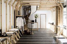 La Boutique by Les Bains, Paris