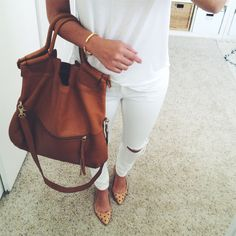 Foley and Corinna Mid City Tote