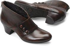 Born Jessen shoes on Shoeline!  I'm in love!