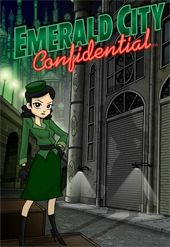 Emerald City Confidential. 2009. Wadjet Eye Games.