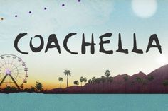AXS TV to broadcast both weekends of Coachella Valley Music & Arts Festival