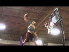 Trampoline Edition | Dude Perfect - YouTube