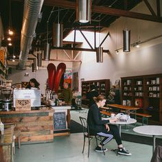 Best coffeeshops in Chicago