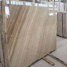 wood yellow marble slab
