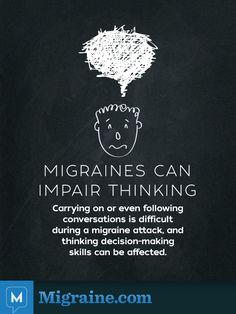 8 Important Facts Everyone Should Know About Migraine | Page 7 of 9 | Migraine.com