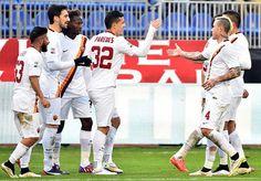 Skuad Roma Harus Lupakan Scudeto Apabila Tidak Menang - AS Roma tengah dalam trend negatif akhir-akhir ini yang menghasilkan