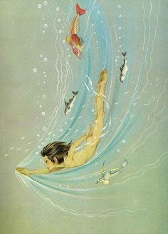 The Water Babies by