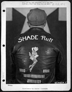 shade ruff
