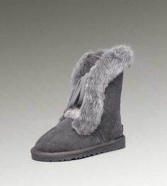 Cheap Uggs Fox Fur Short 3586 Boots For Women [UGG UK 210] - $170.00 : Cheap UGGs Boots Store Save up to 60%!, Ever comfortable and warm like in heaven, UGG Boots are enjoying an overwhelming popularity all over the world at present.Cheap UGG US Outlet onsale