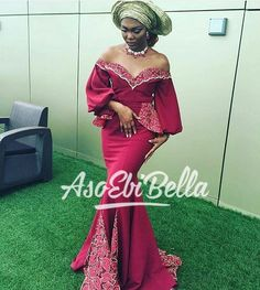 Aso Ebi Evening Dresses Sexy Off Shoulder Long Sleeves Mermaid Evening Gowns Lace Appliques Train Women Formal Party Dress Black Girl Prom Dresses, Mermaid Prom Dresses Lace, Mermaid Evening Gown, Party Dresses For Women, Evening Gowns, Ladies Dresses, Dresses Uk, Dress Lace, Dresses Online