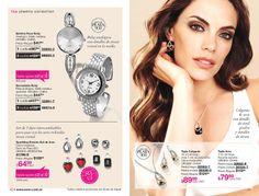 Jewelry (Avon Argentina)