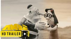 Mary & Max / Official Trailer