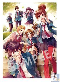 Special Event for the Anime Movie Zutto Mae Kara Suki Deshita.