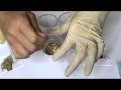 Окраска эпоксидной смолы сухими неспециальными красителями - Ярмарка Мастеров - ручная работа, handmade