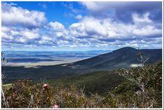 Mount Hassel, Stirling Range