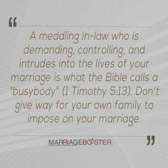 even the Bible has a scripture for people like you. #badinlaws #trashy #notclassy
