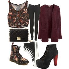 Atumn outfit#6