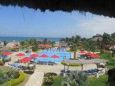 #Salinas #PuntaCentinela #Decameron #Ecuador