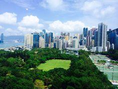 Victoria Park, Hong Kong Social Art, Places Ive Been, Hong Kong, Childhood, Victoria, Craft Ideas, Urban, Memories, River