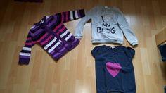#Kinderkleidung #gr 110/116 €5   #Saarbruecken  #Saarland  #Verkau... #Kinderkleidung #gr 110/116 €5 - #Saarbruecken, #Saarland  #Verkaufe #hier #eine #drei Oberteile #zusammen #fuer 5 #Euro  Weste #von Topolino gr110 Pulli C &a #gr  116  Pullunder #von vertbaudet #gr #ca 116   UEbergangsjacke #gr 104  H&M  5 #Euro   Hello Kitty Kleid Tunika  110/116  6 #euro   UEbergangsjacke #gr 110/116 #Name http://saar.city/?p=76572