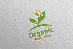 Natural and Organic Logo design template 23 Logo Design Template, Logo Templates, Led Logo, Friend Logo, Hipster Logo, Organic Logo, Hand Drawn Logo, Creative Logo, Modern Logo