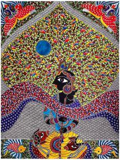 Creator - Bharti Dayal