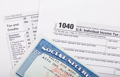 Social Security taxes are paid regardless of age, but paying taxes on SSA benefits depends on MAGI.