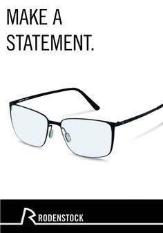 Diese minimalistischen Brillen sind wie für den modernen Mann gemacht. Tragen Sie diese Rodenstock Brille zu Ihren Outfits für jeden Tag. Klicken Sie sich durch, um sie gleich virtuell auszuprobieren.