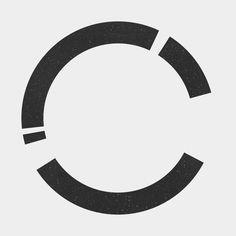 A new geometric design every day. Circle Tattoos, Body Art Tattoos, Tatoos, Icon Design, Logo Design, Graphic Design, Geometric Designs, Geometric Shapes, Camera Logo