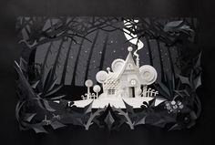 Helen Musselwhite - Hermoso Agencia Ilustración Frank