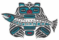 Pacific Northwest Native American Art