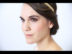 Maquillage de mariée #tuto #makeup #maquillage #howto #wedding #mariage #birchboxfr