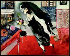 #Chagallmi: retrospettiva su Chagall a Palazzo Reale (Milano)
