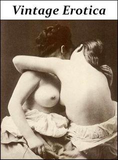 Verschiedene: Vintage Erotica