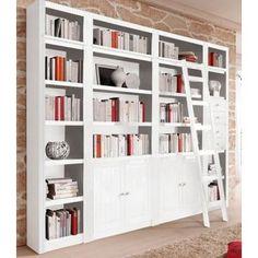 Boekenkast, 8-delig 1250 euro