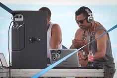Balaton Sound 2013 - 11.07.2013 - Budapest Groove