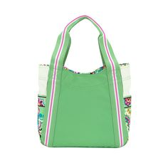 52e3ba1cf1d1 Vera Bradley Small Colorblock Tote in Tutti Frutti-This weekend only- Vera  Bradley is having an online outlet sale.