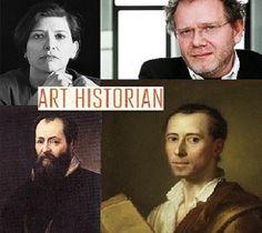 Which Art Historian Are You? Vasari