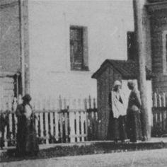 Tobolsk, 1917