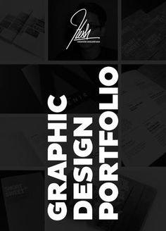 Graphic Design Portfolio Heshvin