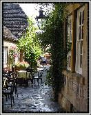 Lygon Arms Hotel - Cotswolds
