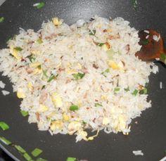 eenvoudige chinese recepten