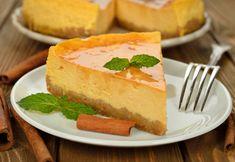 Llegó el momento del año para saborear el delicioso pumpkin pie. Mmmm. Aprovechamos que existen muchas variantes de este postre clásico de otoño para compartirte una receta que es un cheesecake de calabaza pero… ¡sin queso!