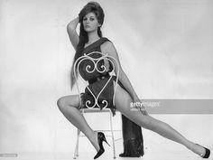 Claudia Cardinale- 1966