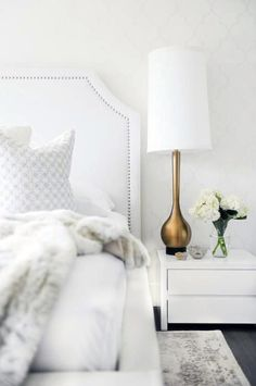 5 Things Every Well-Designed Room Needs | lark & linen