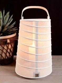Die Pine Island Lantern von Rivièra Maison. Erhältlich bei www.villa-riviera.de !