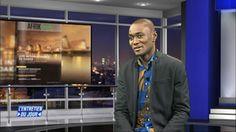 AFRIKArchi partage avec vous le passage du Président Fondateur, Romarick N. ATOKE, sur le plateau de l'émission #Entretiendujour diffusée sur la chaîne panafricaine Telesud TV.  L'entretien portait sur la 3e édition du Concours International ARCHIGENIEUR AFRIQUE, du lancement de la version papier d' AFRIKArchi Magazine, les défis auxquelles sont confrontées les métropoles en Afrique, d'architecture et d'urbanisme.