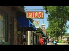Kalifornien: Solvang ReiseVideo