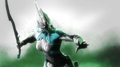 Tried to get that same look as that one Warframe wallpaper with 4 of the Tenno kind of standing around in a white haze, except I made the lingering smoke denser and greener. Looks alright I guess. ...